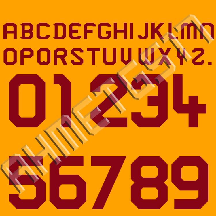 Ynt galatasaray 2011 2012 fontları