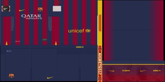 Barça-laser-01