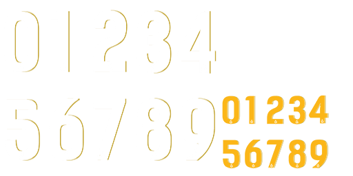 numbers-BS